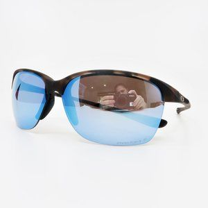 Oakley OO 9191-03 Men's Unstoppable Prizm P